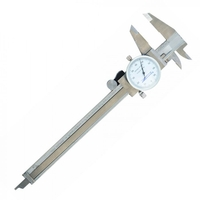 Frankford Arsenal Stainless Steel Dial Calipers