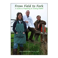 From Field To Fork A Guide to Preparing and Cooking Rabbit