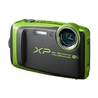 Fujifilm Finepix XP120 16MP Tough Camera