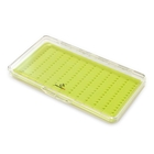Image of Fulling Mill Clear Silicone Fly Box - Large