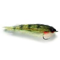 Fulling Mill Dougies Perch Pike Fly