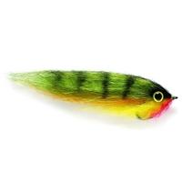 Fulling Mill Dougies Yellow Perch Pike Fly