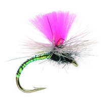 Fulling Mill Greased Lightning Pink Fly