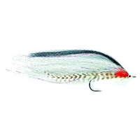 Fulling Mill Grizzly BC Pike Fly
