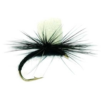 Fulling Mill Klinkhammer Black Foam Fly