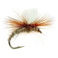 Fulling Mill Klinkhammer Hare's Ear Foam Fly