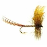 Fulling Mill Mayfly Green Drake Fly