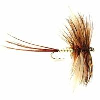 Fulling Mill Mayfly Lunns Spent Gnat Fly