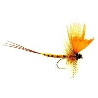 Fulling Mill Mayfly Thomas Yellow Fly