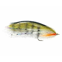 Fulling Mill Perch BC Pike Fly