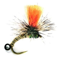 Fulling Mill SR Klinkhammer Duo Special Barbless Fly