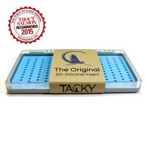 Image of Fulling Mill Tacky Fly Box