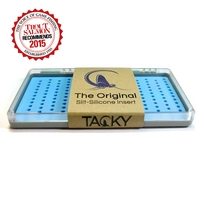 Fulling Mill Tacky Fly Box