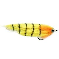 Fulling Mill Yellow FM Pike Fly