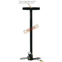 FX Four Stage Hand Pump