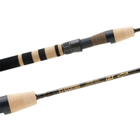 G. Loomis 2 Piece Trout Spinning Rod - 7ft 2in - 4-8lb