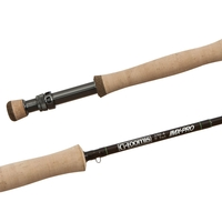 G. Loomis 4 Piece IMX Pro Freshwater Fly Rod - 10ft - #5