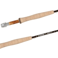 G. Loomis 4 Piece NRX+ LP Freshwater Fly Rod - 8ft 3in - #3