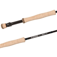 G. Loomis 4 Piece NRX+ Saltwater Fly Rod - 9ft