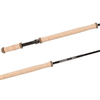 G. Loomis 4 Piece NRX+ Spey Fly Rod - 12ft 6in - #6