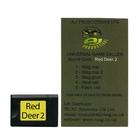 Game Magnet Sound Card 8 (Red Deer 2) for Universal Game Caller