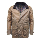 Game Winchester Padded Wax Jacket