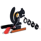 Gamo Interchangeable System Squirrel Knockover Target
