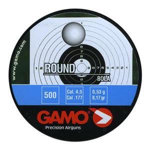 Image of Gamo Lead .177 BBs x 500