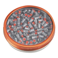 Gamo Red Fire .177 Pellets (125)