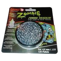 Gamo Zombie Tracker .177 Pellets (125)
