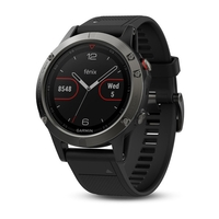 Garmin Fenix 5 GPS Watch