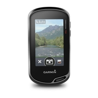 Garmin Oregon 750 GPS GB Discovery Bundle