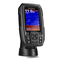 Garmin Striker 4 Fishfinder