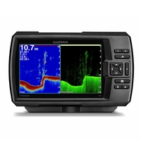 Garmin Striker 7sv Fishfinder