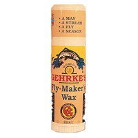 Gehrke's Fly Maker's Wax
