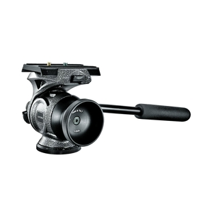 Image of Gitzo 2720QR Series 2 Magnetic 2 Way Fluid Head
