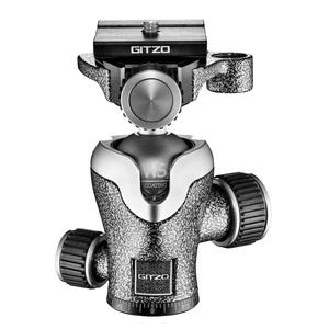 Image of Gitzo GH1382TQD Center Ball Head Traveller Series 1 Quick Release D
