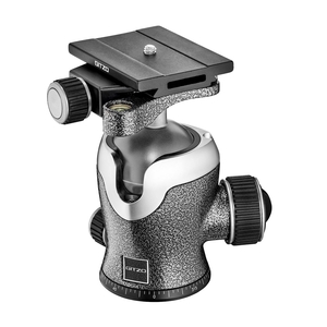 Image of Gitzo GH3382QD Series 3 Center Ball Head QD