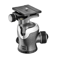Gitzo GH3382QD Series 3 Center Ball Head QD