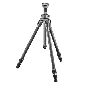 Image of Gitzo GT0532 Mountaineer Series 0 - 3 Section Carbon Tripod