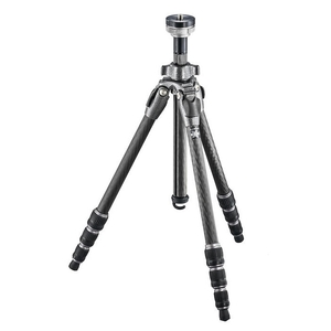 Image of Gitzo GT0542 Mountaineer Series 0 - 4 Section Carbon Tripod