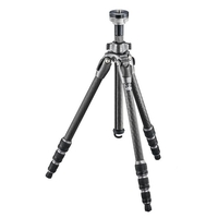 Gitzo GT0542 Mountaineer Series 0 - 4 Section Carbon Tripod