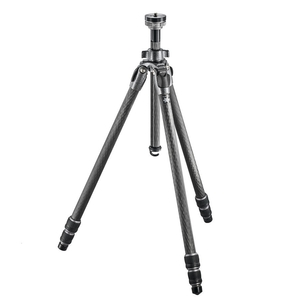 Image of Gitzo GT1532 Traveller Series 1 - 3 Section Carbon Tripod