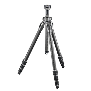Image of Gitzo GT1542 Traveller Series 1 - 4 Section Carbon Tripod