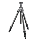 Gitzo GT2542 Mountaineer Series 2 Carbon Tripod  - 4 Sections