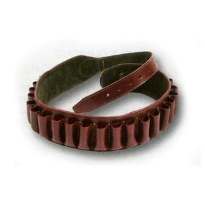 Image of Maremmano Best Leather Cartridge Belt