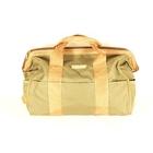 Image of GMK Gatemouth Gear Bag - Green/Brown