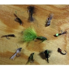 Image of Gone Fishing 20 Mixed Flies Selection - Nymphs