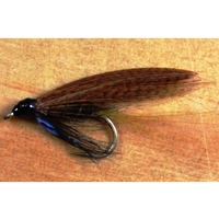 Gone Fishing Connemara Black Flies - 12 Pack