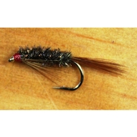 Gone Fishing Diawl Bach Nymph Flies - 12 Pack